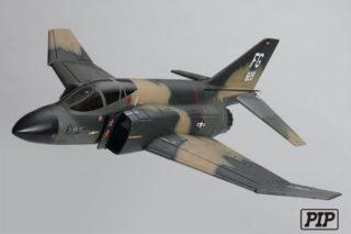 Kyosho EP Jet F-4 Phantom DF55 PIP Ducted Fan