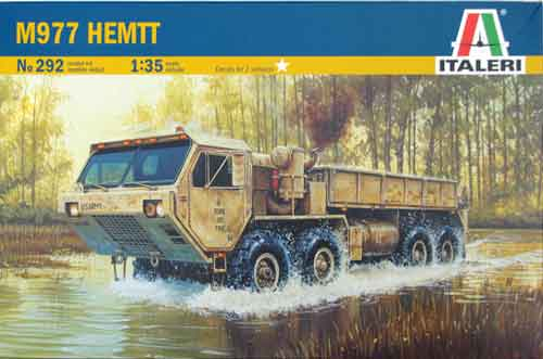 M977 HEMTT No292