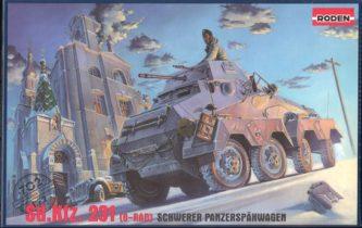 Sd.Kfz. 231 (8-rad)