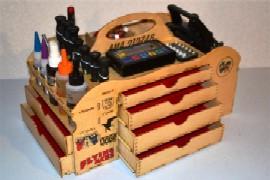 Field box Accessories