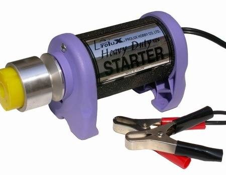 Prolux Starter 12v No 1270 120 size